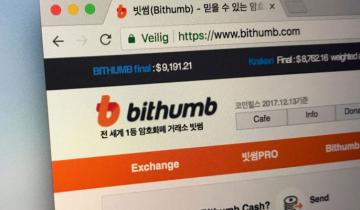 Ethereum (ETH) Becomes First Base Currency on Bithumbs Decentralized Exchange (DEX)