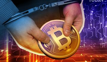 Home invasion in Connecticut, Bitcoin to blame