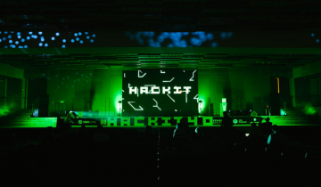 Losses From Hacker Attacks Amounted to $1.8 Bln in 2018. What Did the HackIT 4.0 Forum Participants Say
