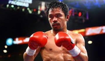 Singapore Startup To Launch Manny Pacquiaos Cryptocurrency
