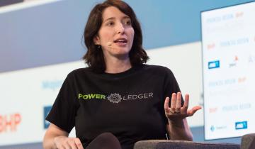 CoinJar Stories: Jemma Green & Power Ledger