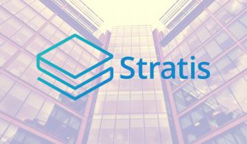 Stratis (STRAT) Certified Microsoft ISV – 20% Surge