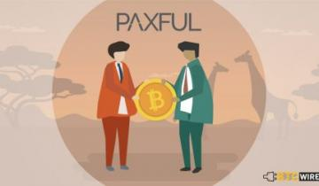 Africans are Dominating Bitcoin Trade on Paxful