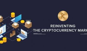 Raido Financial – Reinventing the Cryptocurrency Market