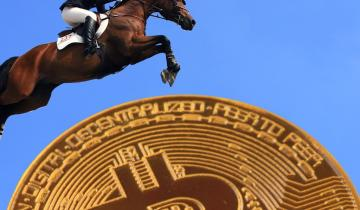 Melbourne Cup Punters Betting on Bitcoin