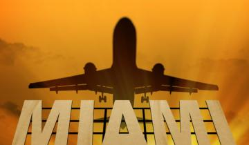 Indian Teen Threatens to Blow Up Miami Airport after Losing Bitcoin