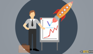 A Beginners Guide to VeChain