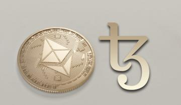 A comparison of Ethereum and Tezos debuts