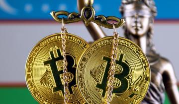 Uzbekistan Sets up International Arbitration Center for Crypto Businesses