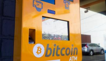 Bitcoin ATMs Have Spread to 4,000 Locations Globally