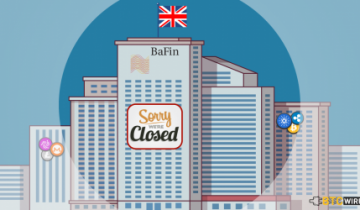 British Crypto Firm gets Shutdown Notice From German Regulators BaFin