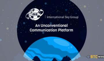 International Sky Group – An Unconventional Communication Platform