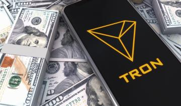 Gambling Dapps Push Tron (trx) Transactions Above Btc, Eth, Xrp, And Bch Combined