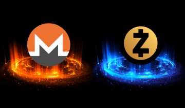 The Ultimate Privacy Coin: Monero or Zcash?