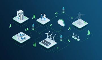 Lition: The Blockchain Project That Brings Affordable Clean Energy to German Households