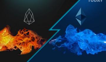 EOS vs. Ethereum: The Bitter Rivalry Re-Examined