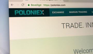 Poloniex Requires 2,000 Confirmations for Bytecoin Transactions