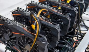 School Principals In China Caught Mining Ether at Work