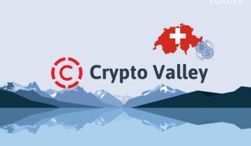 Crypto Valley: Blockchains Silicon Valley Tucked Away in Swiss Alps