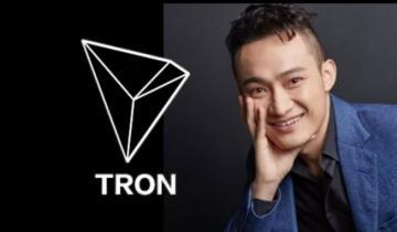 Bear Market for Crypto, BULL market for TRON says Justin Sun as TRX Trading Volume Crosses $100 Million