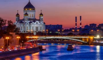 Moscow Residents are Slowly Warming to Crypto Payments: Study