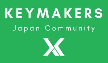 Intro to Keymakers, a Japan-based NEO developer community