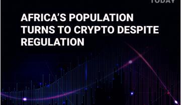 Africas Digital Asset Market Grows Despite Regulation Barriers