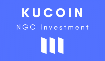 KuCoin announces investment from NEO Global Capital