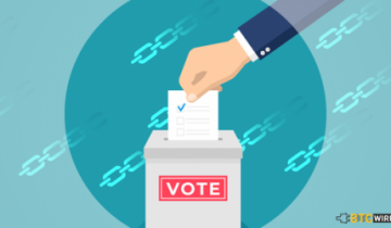 West Virginia Midterm Elections Make Use of Blockchain Based App for Voting