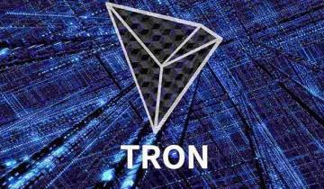 Tron Update: Achieving Big Numbers & Promoting Development