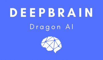 DeepBrain Chain closes one billion RMB deal with Dragon AI Cloud Computing Center