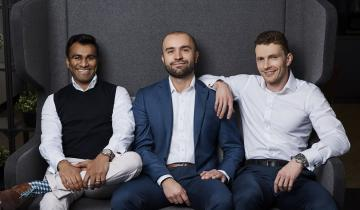 A local crypto exchange has launched a blockchain innovation hub in Sydney