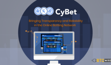 CyBet – Bringing Transparency and Reliability in the Online Betting Network