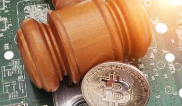 You may not actually own your Bitcoin – legal expert