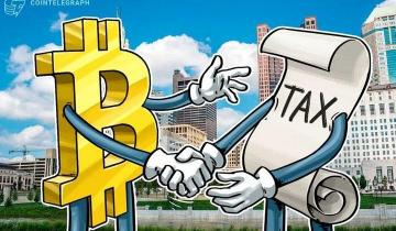 Ohio Set To Be First US State To Accept Bitcoin For Taxes, WSJ Report