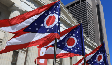 US State of Ohio Accepts Bitcoin for 23 Types of Taxes