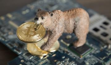 Civic CEO Still Bearish On Bitcoin (BTC)