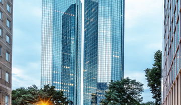 Deutsche Bank Headquarters Raided by 170 Police Officers Over Money Laundering