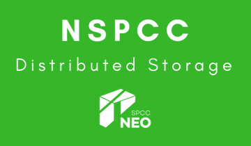 NEO St. Petersburg Competency Center announces NEO distributed storage system