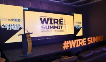 Wire Summit: A Roundup Of The Star Studded Conference on 2nd December