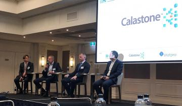 Investment Funds Network Calastone Set to Move Its Settlements System to Blockchain in 2019