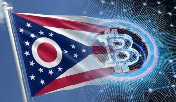 Ohio Loves Bitcoin And Blockchain- Startup invest millions into blockchain