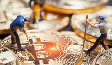 US Mining CEO: Bitcoin Miners Are Being Flushed Out of the Market