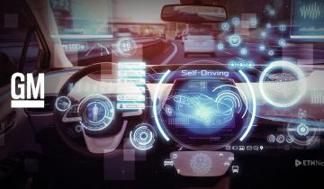 GM Seeks To Patent Blockchain Solutions For Self-Driving Cars