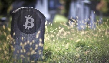 Bitcoin (BTC) Has Died 328 Times to Date and Counting