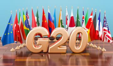 The G20 Ready For Crypto Regulation?