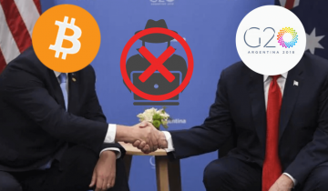 Crypto Anti-Terrorism and Solving Money Laundering: What You Need to Know About the 2018 G20 Summit