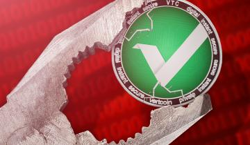 Vertcoin Network Suffers 300-Block Reorg Following 51% Attacks