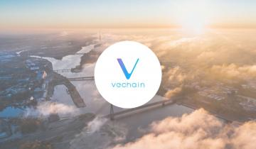 VeChain Price Reacts Positively to Tokenization of Their Node System and New Partnership in the Tea Market