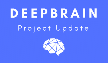 DeepBrain Chain releases Skynet statistics, recaps events throughout November